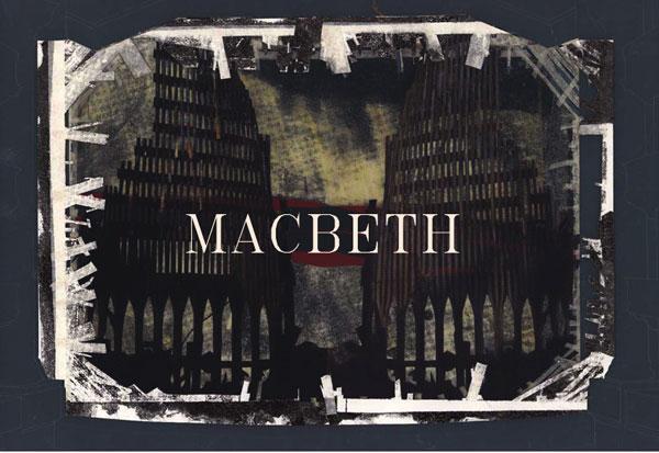 MACBETH - progetto